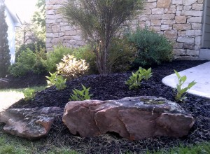 Landscape Design in Olathe, KS
