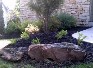 Landscape Design in Olathe, KS