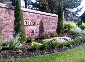Custom Landscape Design in KC