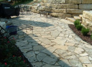 Custom Hardscaping in Kansas City