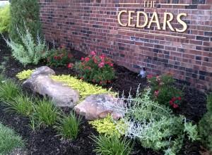 Custom Landscaping in KC