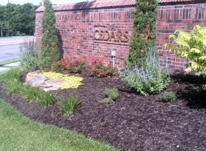 Landscape Design in Kansas City