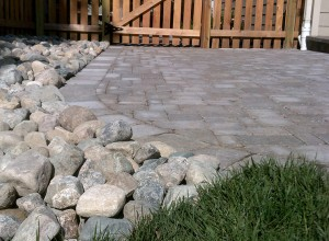 Patio Pavers in Kansas City