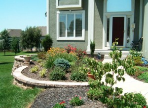 Retaining Walls in Overland Park