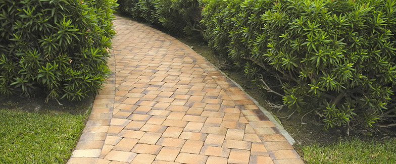 Choosing Between Stamped Concrete And Pavers