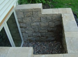 Egress-window-wall-stone-sized